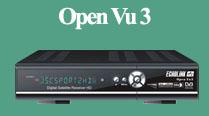 Echolink Open vu 3