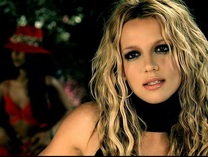 Britney Spears Megamix