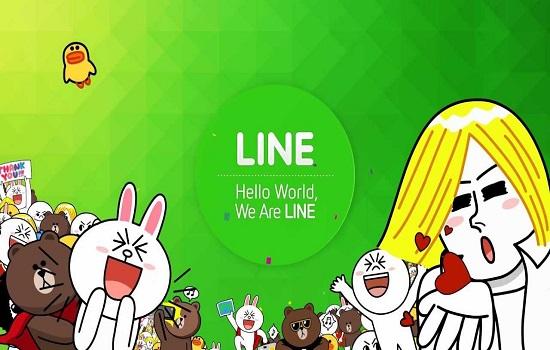 تحميل برنامج للكمبيوتر اشهر برنامج لعمل المكالمات والاتصالات المجانية LINE