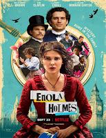 Pelicula Enola Holmes (2020)