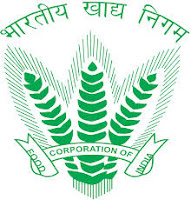 Food Corporation of India, FCI, 10th, Watchman, freejobalert, Sarkari Naukri, Latest Jobs, fci logo