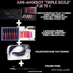 mein Younique Shop