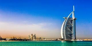 Subhanallah!! Kisah Dubai dan Kebenaran Nubuwwah Rasululullah