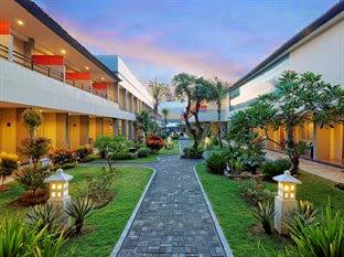 Top Trending Hotel Liburan Lebaran di Bali