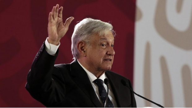 GENTE BE!$quote=AMLO