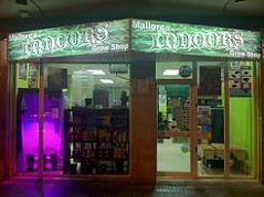 MALLORCA INDOORS GROW SHOP
