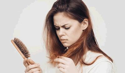 العلاجات المنزلية الفعالة لنمو الشعر