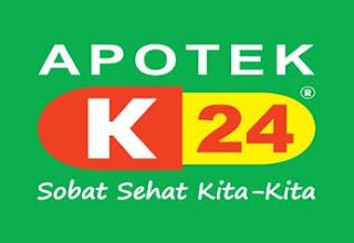 LOWONGAN KERJA (LOKER) MAKASSAR APOTEK-K 24 APRIL 2019