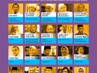 20 Orang Indonesia Masuk Daftar 500 Muslim Berpengaruh Dunia. Ini Orang-Orangnya
