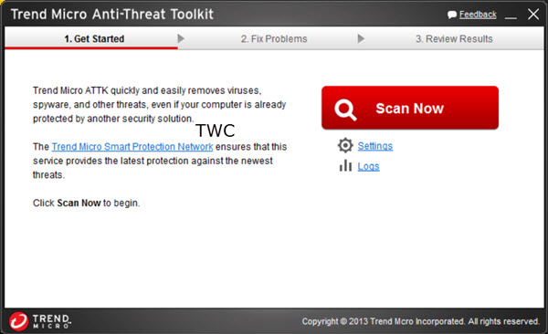 Anti-Threat Toolkit