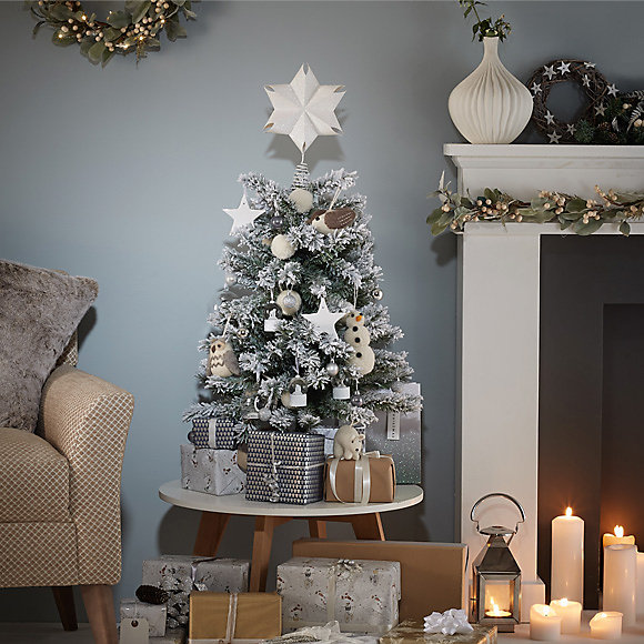 20%2BDIY%2BModern%2BChristmas%2BTree%2BDecorations%2Bfor%2BInspiring%2BWinter%2BHolidays%2B%252814%2529 20 DIY Trendy Christmas Tree Decorations for Inspiring Iciness Vacations Interior
