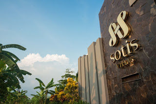 Sales Executive Vacancy at SOTIS VILLAS CANGGU