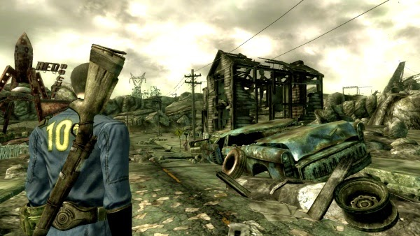 Fallout 3 Gameplay 2