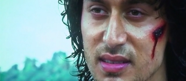 Download Baaghi (2016) Hindi Movie DVDScr