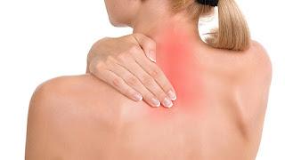 Boyun Düzleşmesi Sırt Ağrısı Yaparmı?