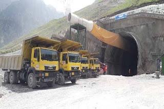 Z Morh Tunnel