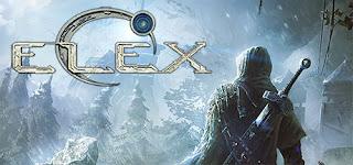 ELEX free download pc game full version
