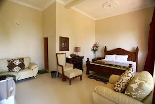 the kelapa hotel karimunjawa
