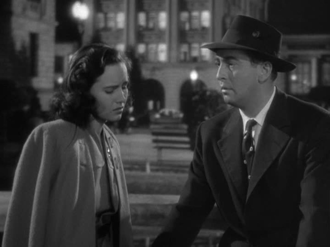 """shadow of a doubt Shadow of a doubt: shadow of a doubt, american thriller film, released in 1943, that alfred hitchcock reportedly ranked as his personal favourite of the movies he directed """"young charlie"""" (played by teresa wright) is bored with her small town her charismatic uncle charlie (joseph cotten), for whom she is named."""