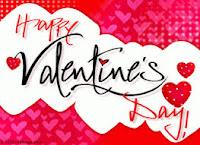 1001 Kata Kata Ucapan Selamat Hari Valentine 2017