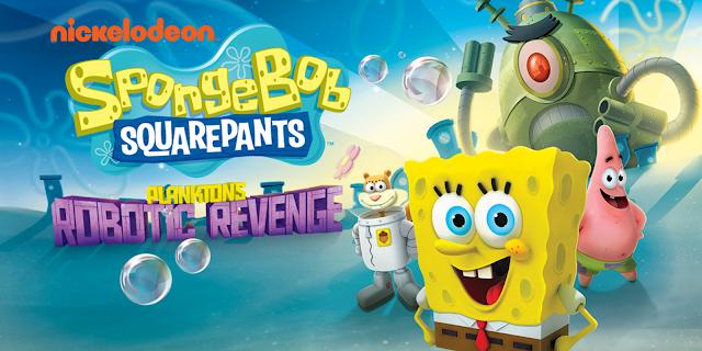 تحميل لعبة سبونج بوب SpongeBob مجانا للكمبيوتر والاندرويد برابط مباشر ميديا فاير مضغوطة