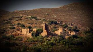 Μινύες οι Πρώτοι Κάτοικοι της Λακεδαίμονος – 2700 π.Χ.