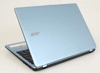 Laptop Bekas Acer V5-132 Slim 2016