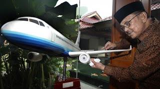 3 Ilmuwan Asli Indonesia yang Namanya Telah Diakui Dunia
