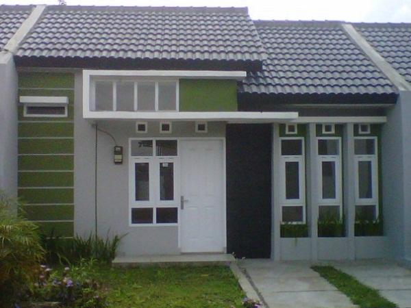 Model Desain Teras Rumah Minimalis Terbaru Type  Model Desain Teras Rumah Minimalis Terbaru Type 21