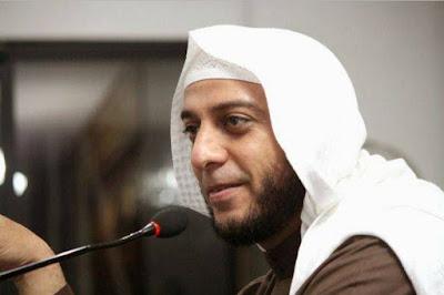 Syekh Ali Jaber: Negeri Ini Aneh, Provokator Kafir Sudah Nyata-Nyata Berbuat Malah Dilepaskan Polisi
