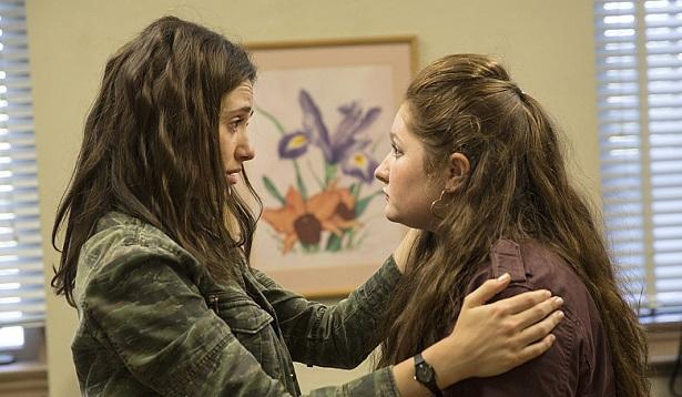 Fiona y Debbie, sexta temporada de 'Shameless US'