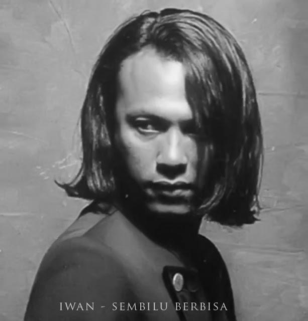 Chord Gitar Iwan - Sembilu Berbisa