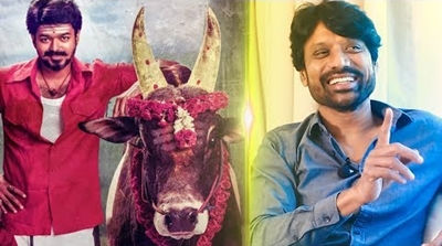 "15 Shots Costs 50 Lakh for an Intro Scene in Mersal"" – SJ Suryah Reveals!"