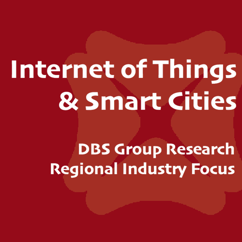 ST Engineering - DBS Research 2015-11-03: Towards a smarter future