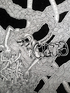 Mass Culture - Amoralism EP