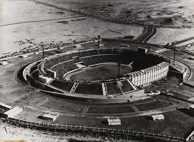 نتيجة بحث الصور عن nasser stadium cairo