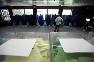 """Αυτοδιοικητικές εκλογές: """"Μετωπική"""" για την απλή αναλογική – ΝΔ: Θα την καταργήσουμε"""
