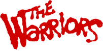 Logo banda The Warriors