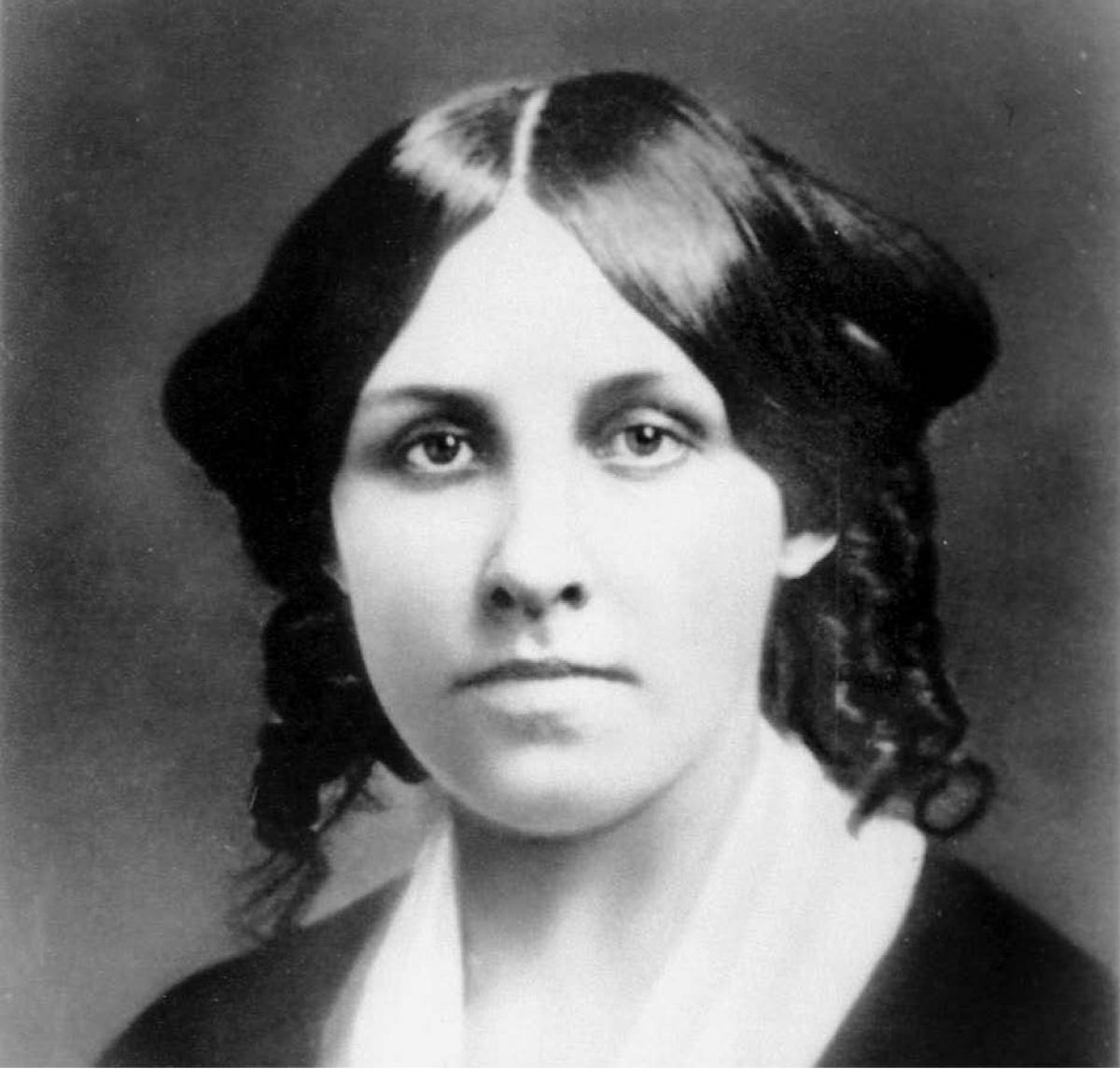 Резултат с изображение за Louisa May Alcott