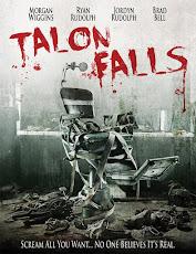 pelicula Talon Falls (2017)