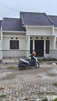 Kontrakan Rumah Baru