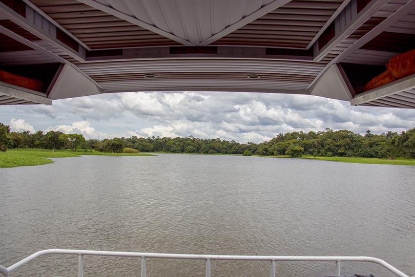 Manaus passeio de barco