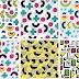 Essenciais gratuitos para designers: texturas, padrões, formas e planos de fundo