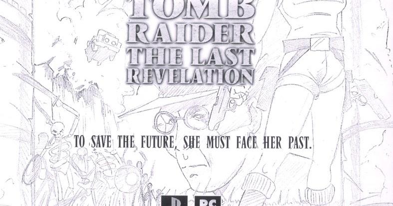 Raider Daze: Esboços inéditos de artes publicitárias de TR4