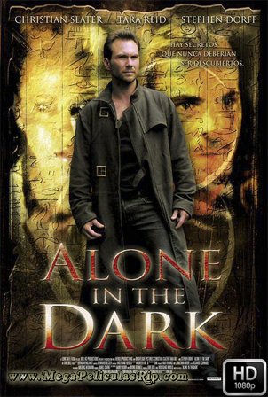 Alone In The Dark [1080p] [Latino-Ingles] [MEGA]