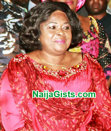 patience jonathan return $15million treasury