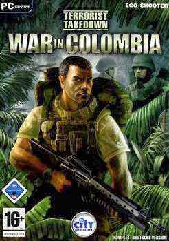 Terrorist Takedown War In Colombia Full Crack - Uppit