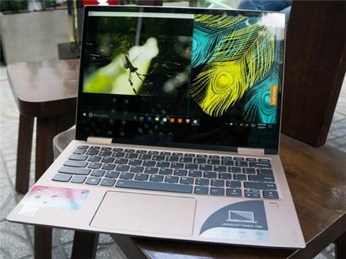 Lenovo chính thức giới thiệu hai laptop Yoga mới tại Việt Nam