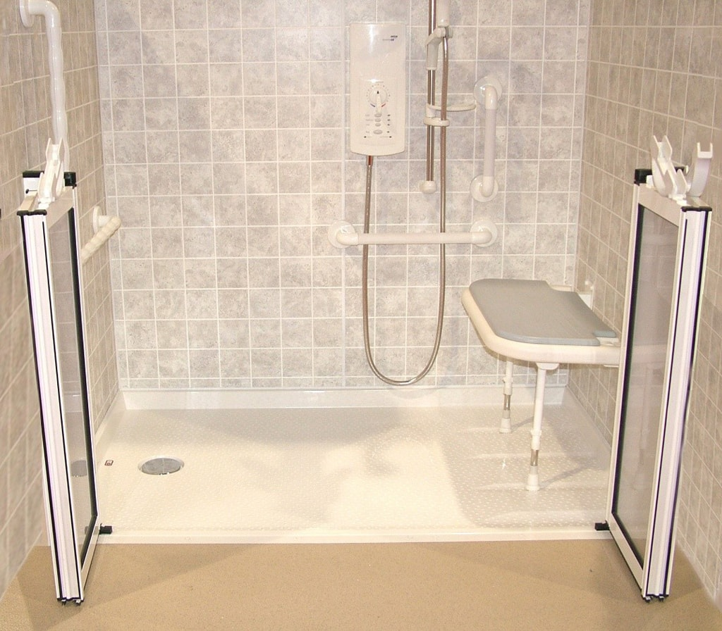 Astonishing Shower Design For Elderly Designing Safe And Accessible Download Free Architecture Designs Crovemadebymaigaardcom