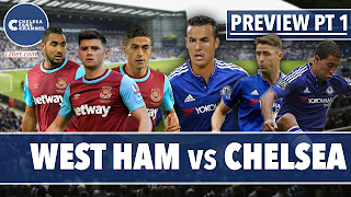 Dự đoán kèo West Ham vs Chelsea (01h45 ngày 27/10/2016)